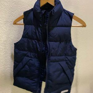 Boys Gap vest